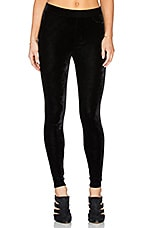 Jack by BB Dakota Caesar Legging en Noir