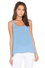 Jack By BB Dakota Halia Top en Summer Sky Blue