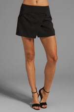 Jogging Shorts in Black