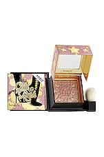 Benefit Cosmetics Mini Gold Rush Powder Blush
