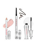 Benefit Cosmetics Soft & Natural Brow Kit in 03