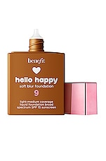 Benefit Cosmetics Hello Happy Soft Blur Foundation in 09