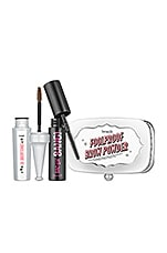Benefit Cosmetics Brows On, Lash Out! Brow Set