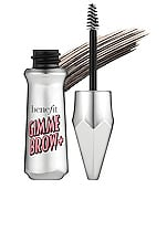 Benefit Cosmetics Mini Gimme Brow+ Volumizing Eyebrow Gel in 06