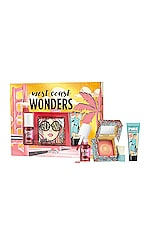 Benefit Cosmetics West Coast Wonders Set
