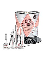 Benefit Cosmetics Brow Superstars! Brow Buster Set in 04