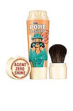 Benefit Cosmetics The POREfessional: Agent Zero Shine Powder