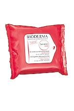 Bioderma Sensibio H2O Make-Up Removing Wipes