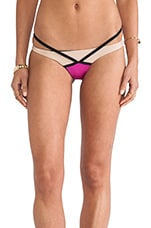 Skimpy Bottom in Fuchsia