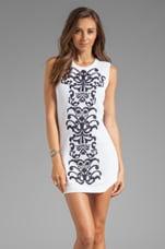 BEC&BRIDGE Gabriella Knit Dress in Ink