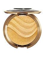 BECCA Shimmering Skin Perfector Pressed Highlighter in Golden Lava