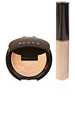 BECCA Glow On The Go Kit in Champagne Pop
