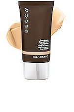BECCA Ever-Matte Shine Proof Foundation in Buttercup