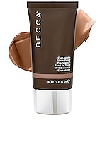 BECCA Ever-Matte Shine Proof Foundation in Sienna
