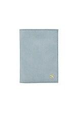 BEIS The Passport Holder in Light Blue