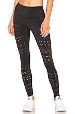 BELOFORTE Laurent Legging in Black