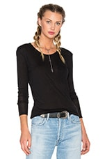 Zachary Top en Noir