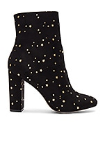 BCBGeneration Coral Bootie in Black