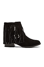 BOTTINES CAPRICORN