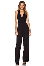Jordan Jumpsuit in Black
