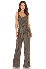 Bishop + Young Hannah Jumpsuit in Print
