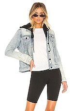 BLANKNYC Casual Encounter Jacket in Casual Encounter