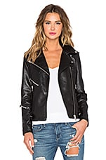 BLANKNYC Moto Jacket in Ol Lady