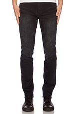 Jeans 5 in Beekman Black