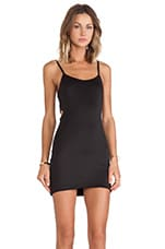 Tank Dress in Black