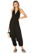 Blue Life Desert Dreams Jumpsuit in Black