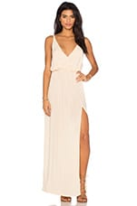 ROBE MAXI HIGH TIDE