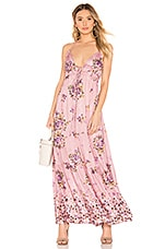 Blue Life New Heart & Soul Maxi in Lavender