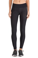 Fit Basic Legging in Black