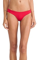 Island Fever Brazilian Bottom in Berry
