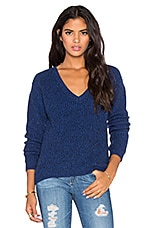 PULL RELAXED AVEC LARGE ENCOLURE V