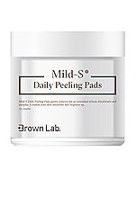 Brown Lab Mild S Daily Peeling Pads