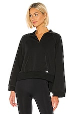 Body Language Bex Pullover in Black