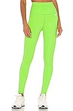 Body Language Hartley Legging in Lime