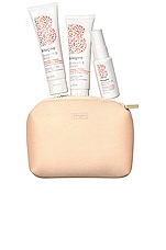 Briogeo Blossom & Bloom Volumizing Travel Kit