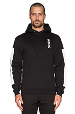 Locals Only Pullover in Black