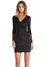Shannon Dress in Black