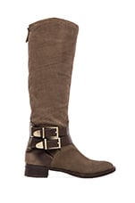 Randen Boot in Taupe