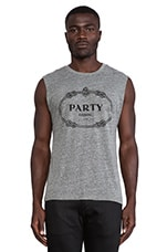 T-SHIRT PARTY ANIMAL