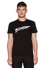 T-SHIRT GRAPHIQUE BIIIATCH