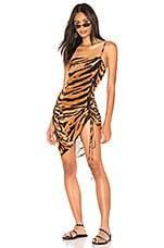 BEACH RIOT x REVOLVE Gia Dress in Tiger