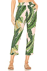 BEACH RIOT x REVOLVE Avery Pant in Pink Palm