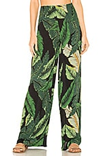BEACH RIOT x REVOLVE Celeste Pant in Black Palm