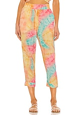 BEACH RIOT X REVOLVE Avery Pant in Multi