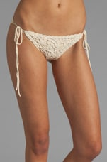 Nomad Bottom in Cream