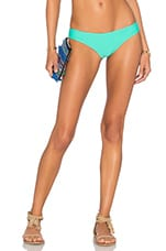 x REVOLVE x A Bikini A Day Lexi Bottom in Mint